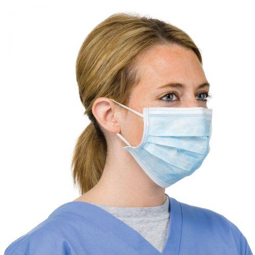 Corona Virus Face Masks